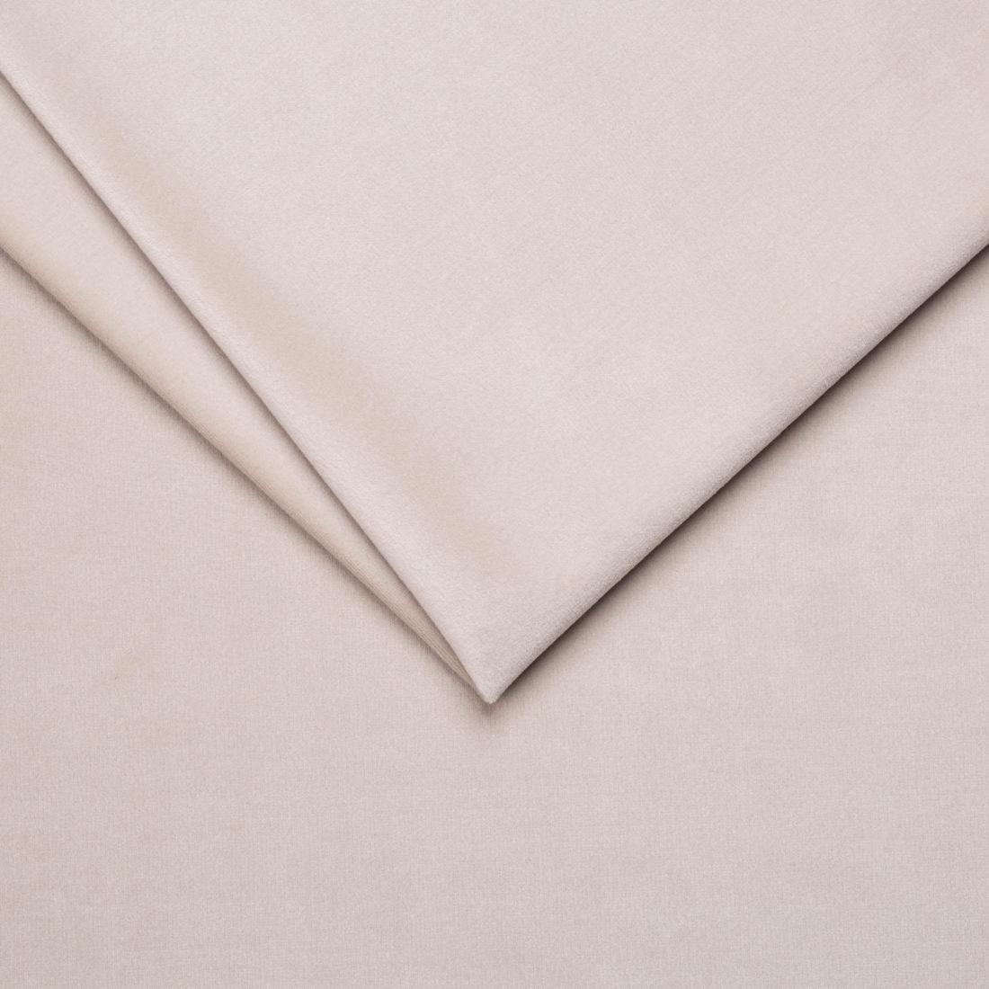 Мебельная ткань Velluto 1 Cream, велюр
