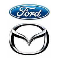 Ford, Mazda