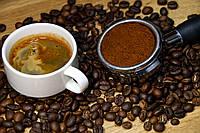Как правильно хранить зерновой и молотый кофе
