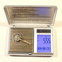 Весы ювелирные ML E-01/6259