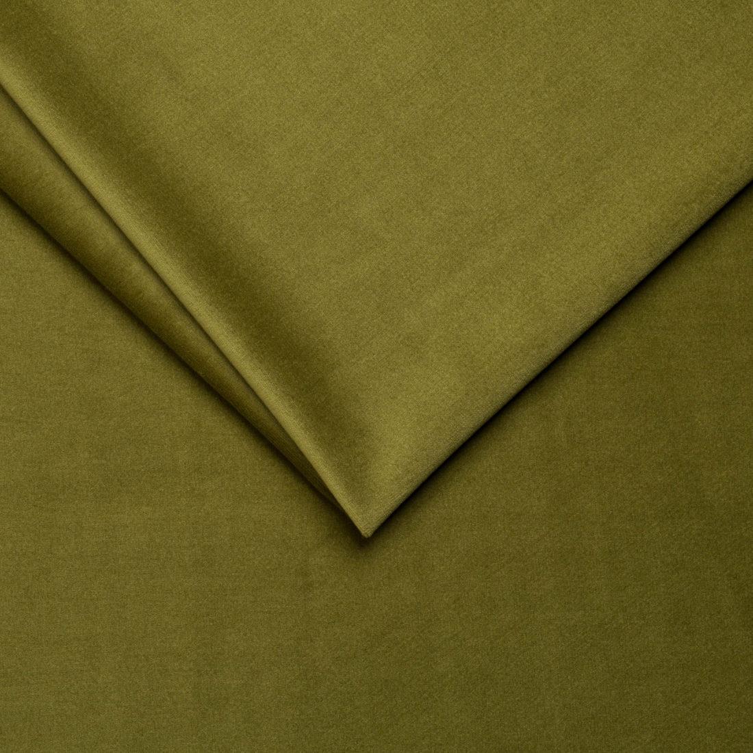 Мебельная ткань Velluto 9 Olive, велюр
