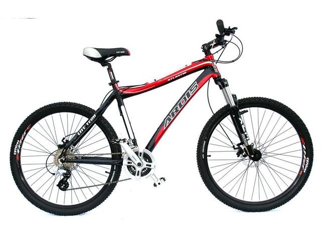 """Велосипед горный Ardis Atlantic 26"""" AL."""