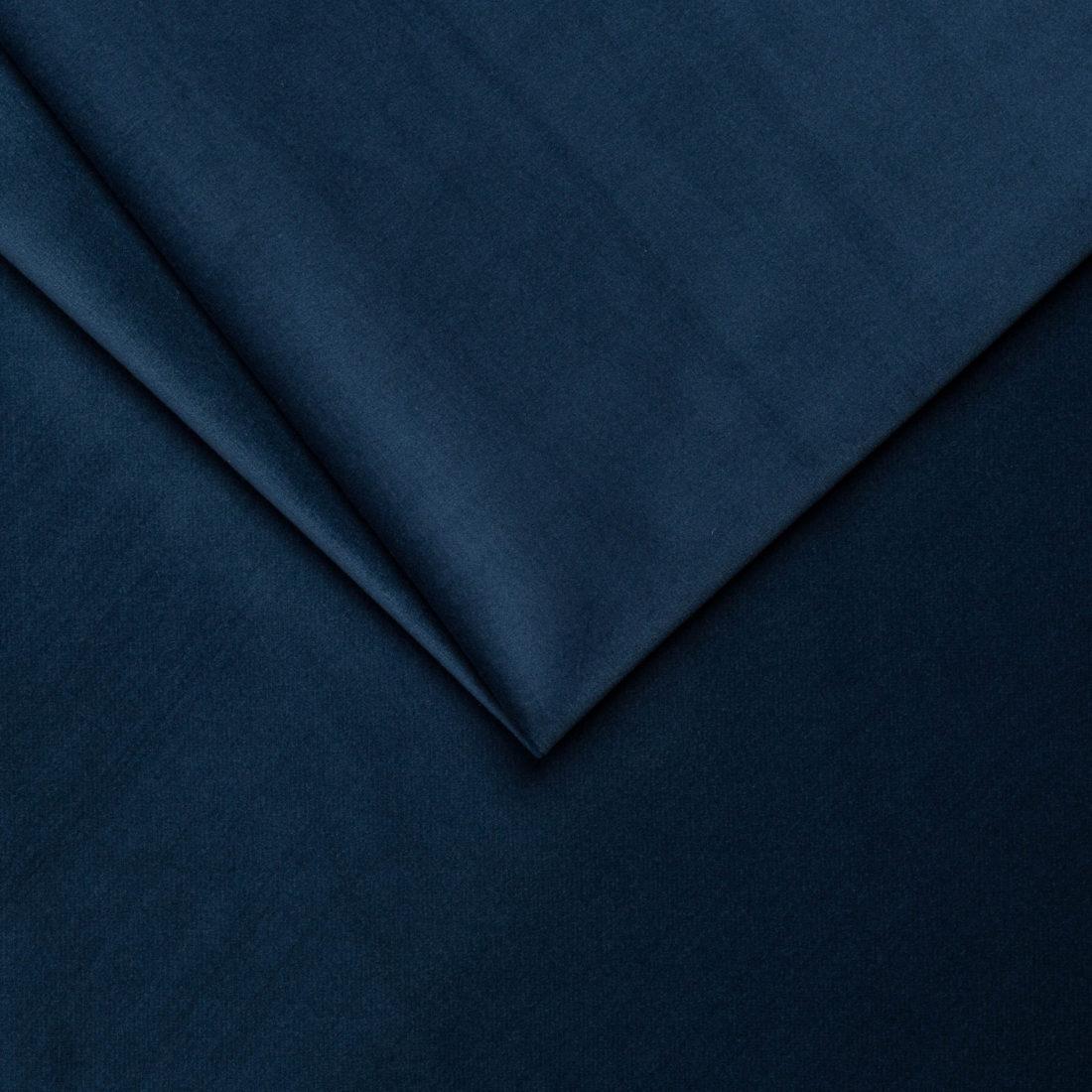 Мебельная ткань Velluto 11 Blue, велюр