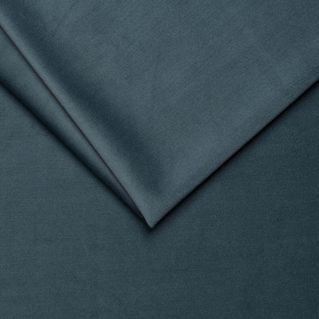 Мебельная ткань Velluto 12 Azur, велюр