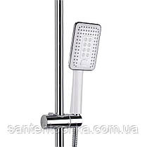 KAROMEN душова система KAF-778 W, фото 2