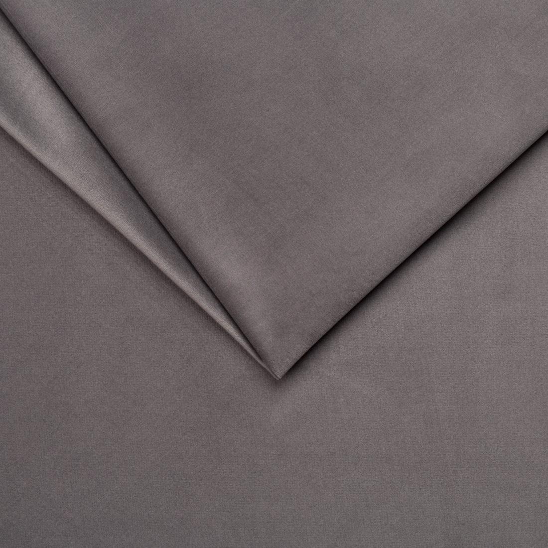 Мебельная ткань Velluto 16 Grey, велюр