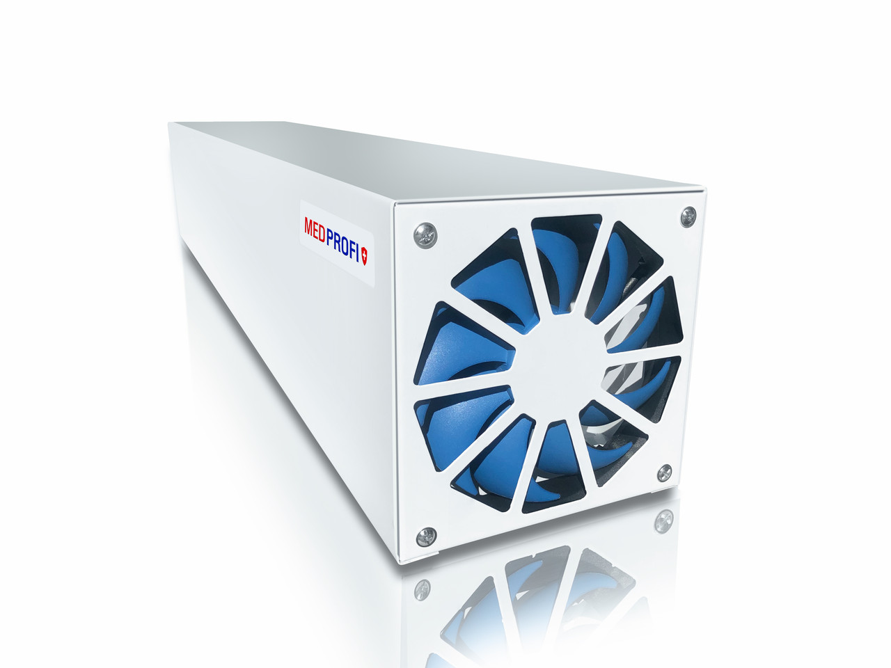 Бактерицидный рециркулятор воздуха MEDPROFI 30 Вт