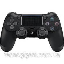 Джойстик геймпад Sony PS 4 DualShock 4 Black джойстик для пс4 Безпровідний геймпад пс4 чорний ( Репліка )