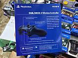 Джойстик геймпад Sony PS 4 DualShock 4 purple ( фиолетовый  ), фото 6