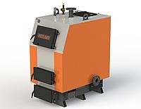 Твердотопливный котел длительного горения Kotlant КВ 65 кВт базовая комплектация