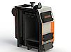 Твердотопливный котел длительного горения Kotlant КВ 65 кВт с электронной автоматикой и вентилятором, фото 2