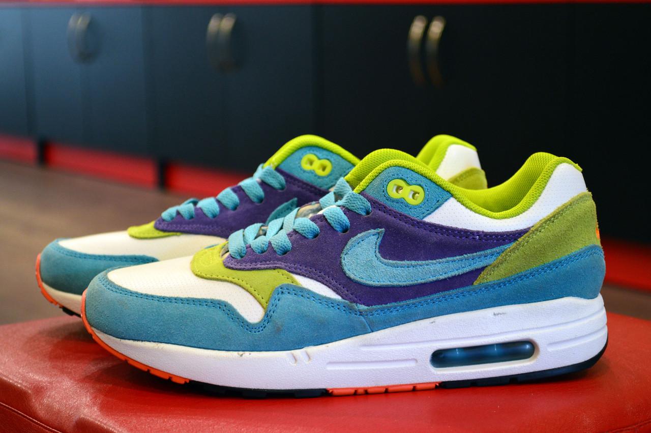 Кроссовки женские, подростковые Nike Air Max 87