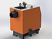 Твердотопливный котел длительного горения Kotlant КВ 80 кВт базовая комплектация, фото 2