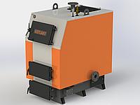 Твердотопливный котел длительного горения Kotlant КВ 80 кВт базовая комплектация