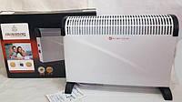 Конвектор бытовой Heater CB-2001, Crownberg. Конвекторный