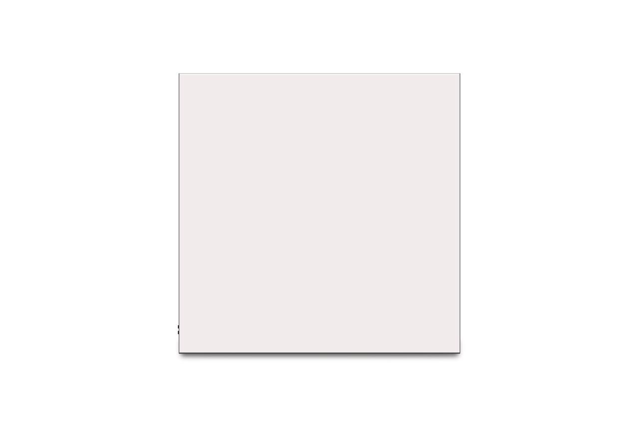 Керамический обогреватель Teploceramic TCM-RA 500 [TCM-RA500WHITE], 10 м2, 500 Вт