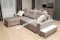 Угловой раскладной диван Шериданс, фото 1