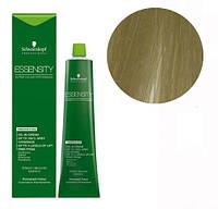 10-0 крем-краска для волос - натуральный ультра блондин (Essensity), 60 мл