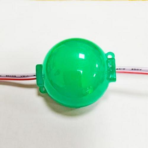 Светодиодный модуль СОВ 3636 2Вт 12В зеленый
