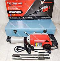 Электрический Отбойный молоток NARVA NDH-2700 Вт 48 Дж