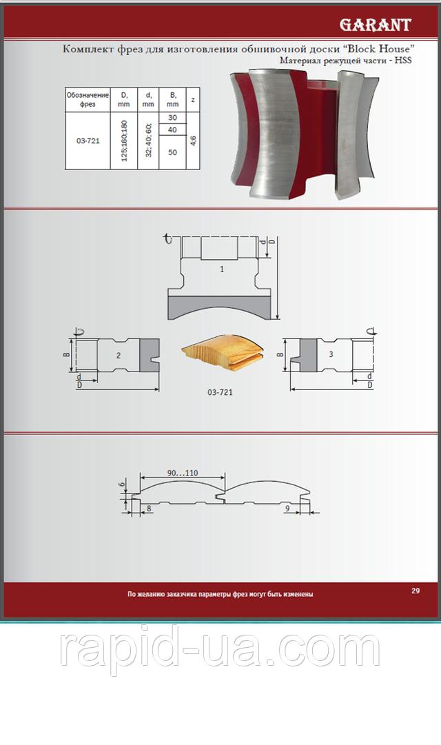 изготовление блок хауса