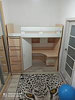 Ліжко горище Каприз, фото 1