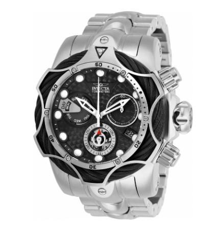 Мужские часы Invicta 26650 Venom Bolt