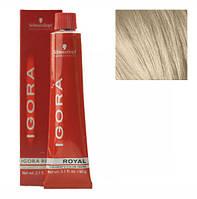 12-1 крем-краска для волос - специальный блондин сандре (Igora Royal), 60 мл