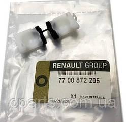 Втулка штока кулисы (сухарик кулисы) Renault Sandero 2 (оригинал)