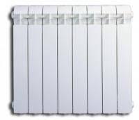 Радиатор алюминиевый VOX R 500/100 (global) италия