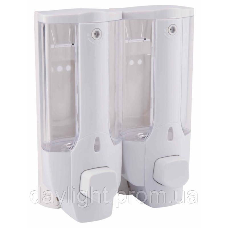 Диспенсер для жидкого мыла GF (CRM)S-404