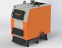 Твердотопливный котел длительного горения Kotlant КВ 98 кВт базовая комплектация