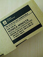 Тонер-картридж Konica Minolta TN321K / TN322 Katun Business Color (11099)