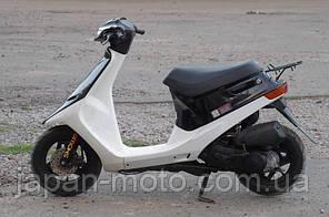 Скутер Хонда Дио 25  (чёрный)