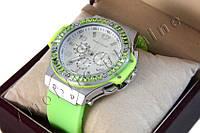 Женские часы Alberto Kavalli 08436 в стиле Hublot  + ПОДАРОК: Держатель для телефонa L-301, фото 1