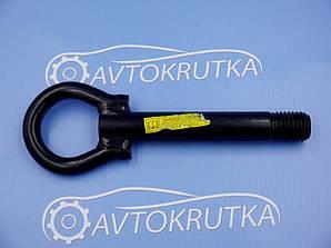 Буксировочный крюк Dacia Sandero (Дачия Сандеро) 6001546734 от 2007г.