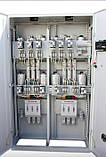 Установка конденсаторная для компенсации реактивной мощности серии УКРМ-09, фото 3