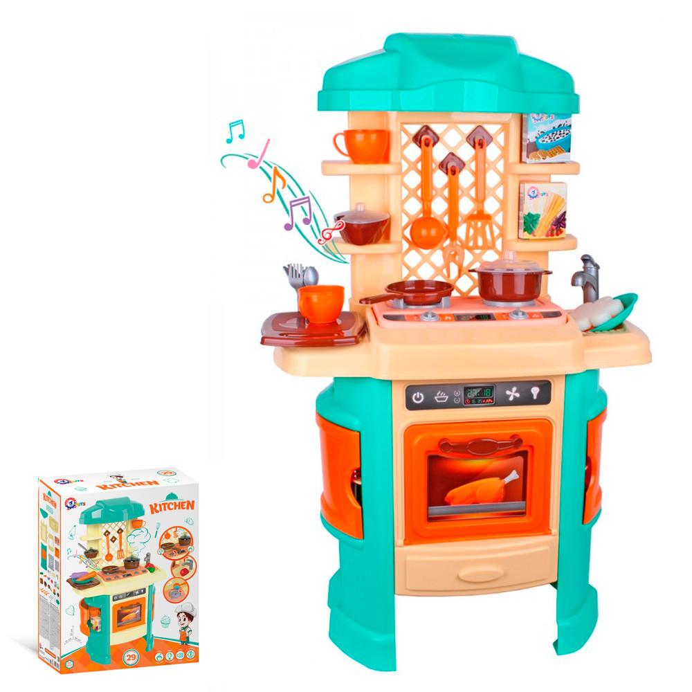 """Іграшка """"Кухня ТехноК"""", арт.5637"""