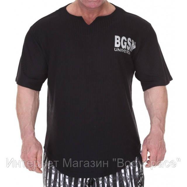Big Sam, Размахайка Ragtop Rag Top Sweater Fitness Gym T-Shirt Bodybuilding Big Sam 3282