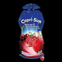 Сок вишнево- гранатовый Capri-Sun Kirsche & Granatapfel  330 мл Германия