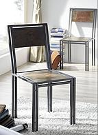 Квадратные барные стулья в стиле LOFT подойдет для баров, кафе, кухни студии, и просто для себя
