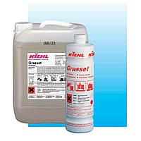 Растворитель жира для пищевых производств Grasset, 1 л,  Kiehl