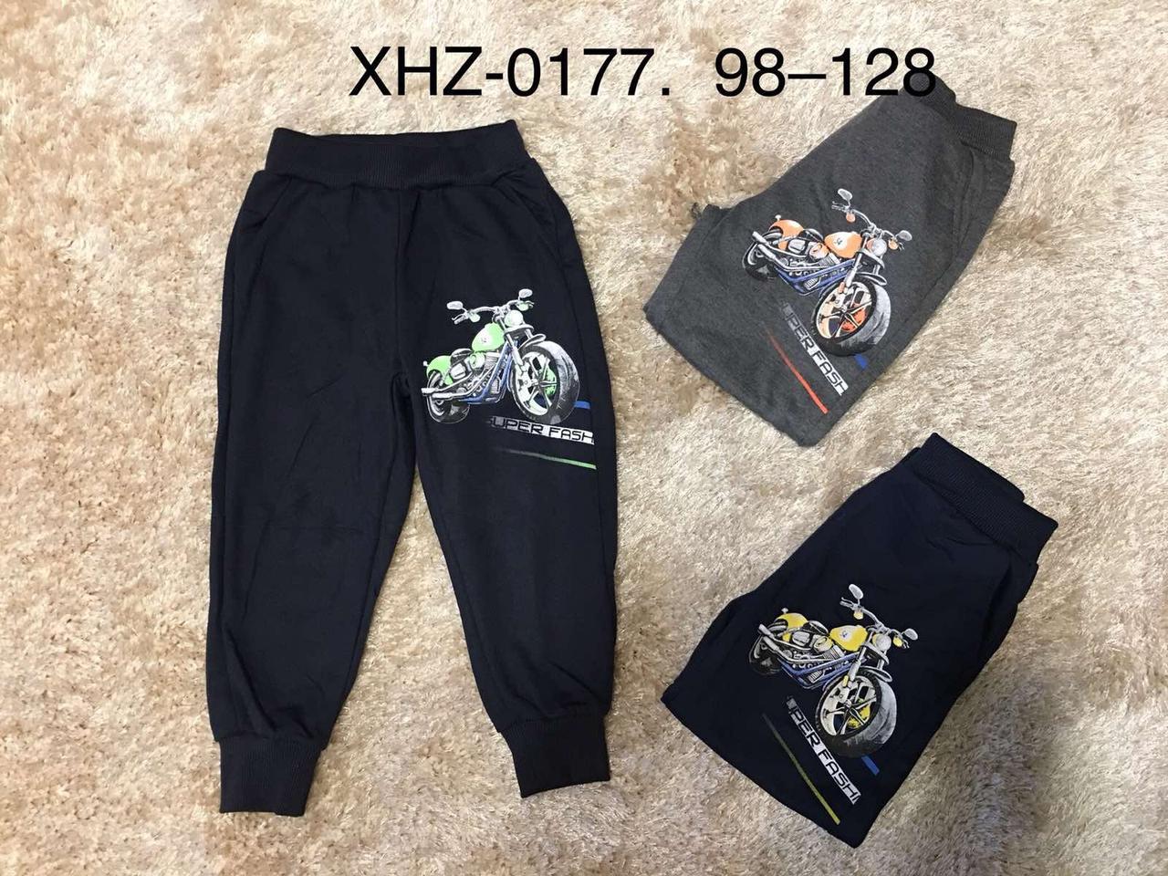Штаны для мальчиков оптом, Active Sport, размеры 98-128, арт. XHZ-0177