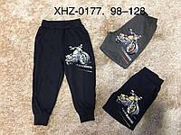 Штаны для мальчиков оптом, Active Sport, размеры 98-128, арт. XHZ-0177, фото 1