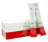 Лечение восстанавливающее для волос с быстрым эффеком (Bonacure Repair Rescue), 10*15 мл