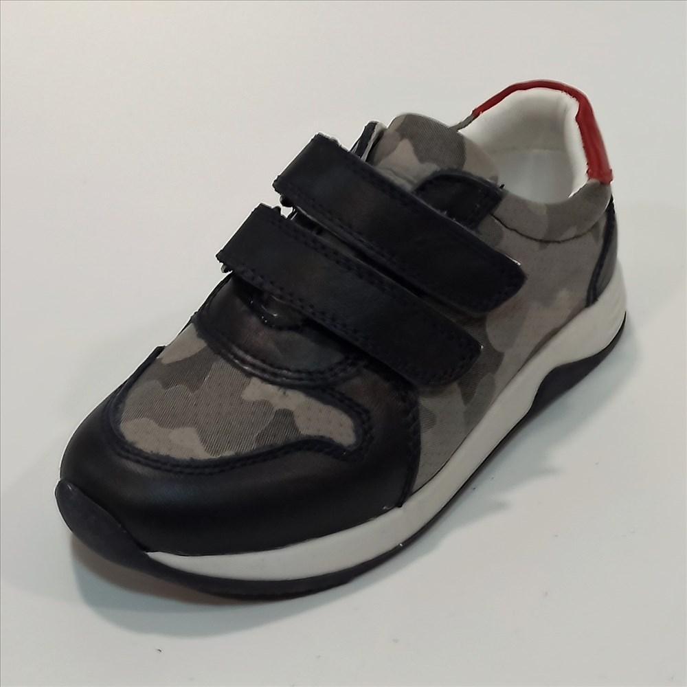 Туфли кроссы на мальчика, Bayrak 20-6 (код 1019) размеры: