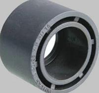 Муфта редукционная ПВХ Pimtas короткая 400Х355 мм