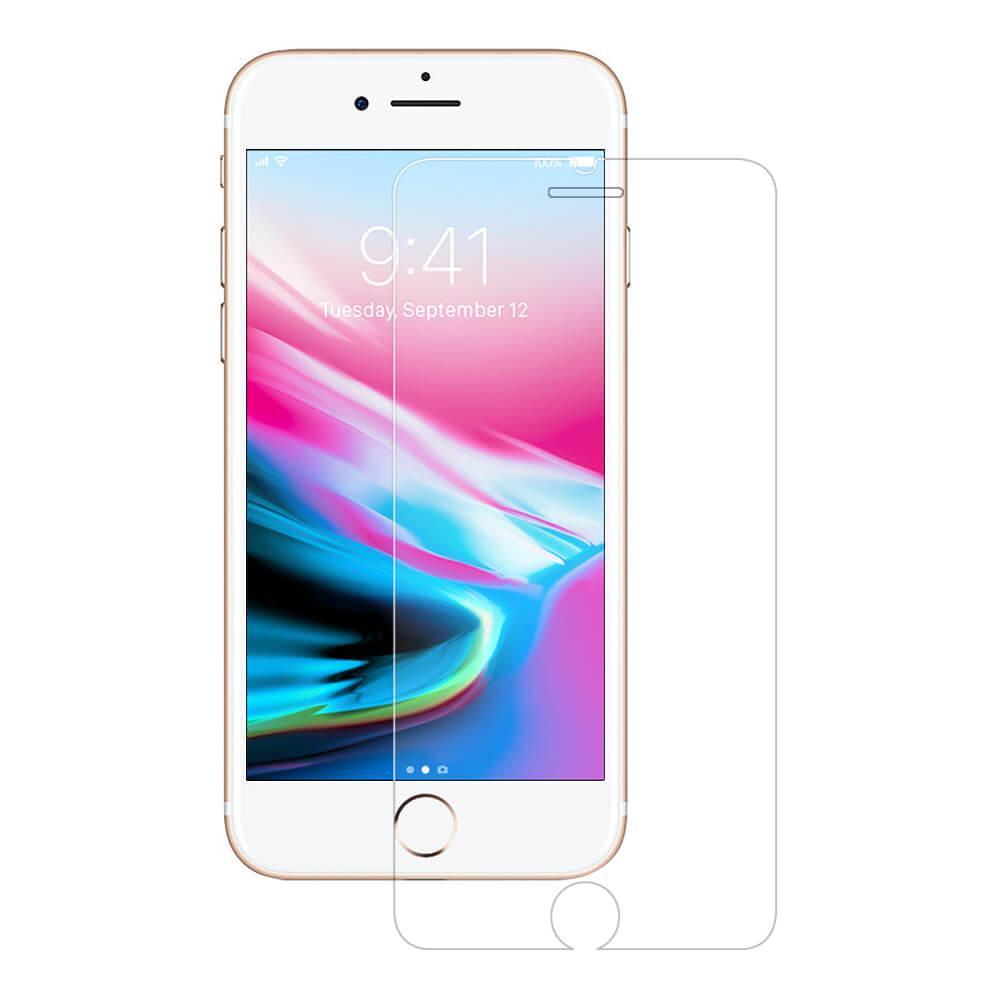 Защитное стекло для iPhone 8 2.5D