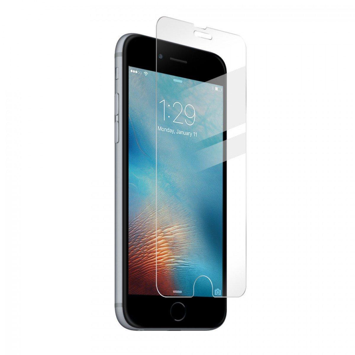 Защитное стекло для iPhone 8 Plus 2.5D