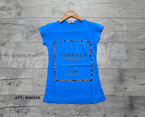 Женская футболка. Размеры: M/L/XL/2XL, фото 2
